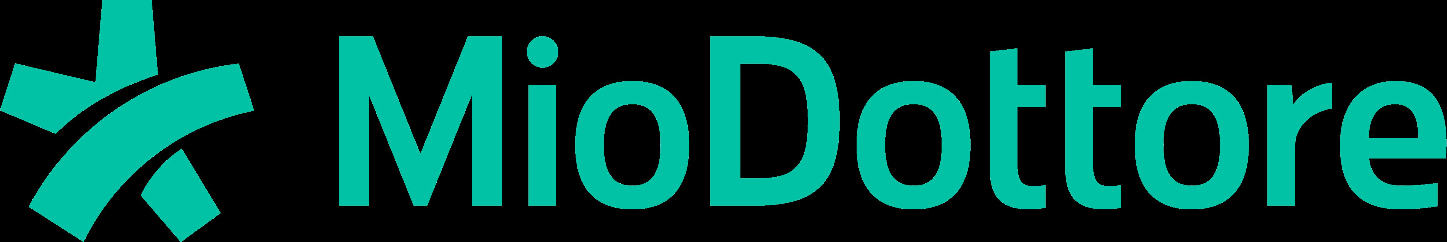 MioDottore logo
